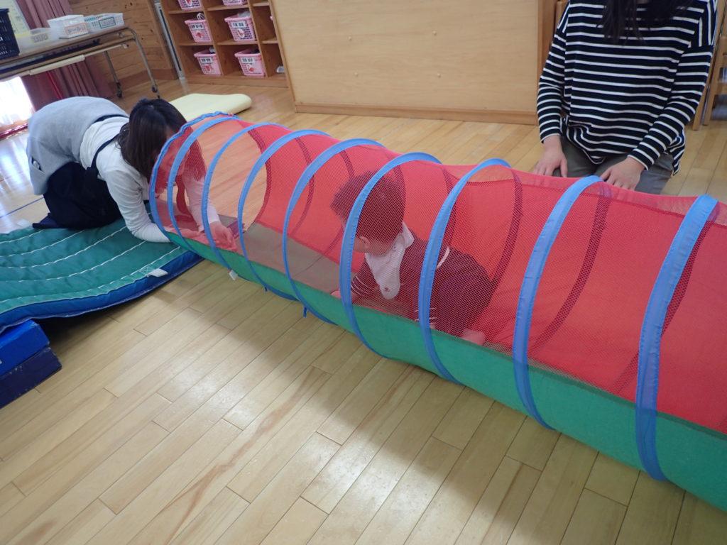 こぐま上野保育園の子育て支援事業