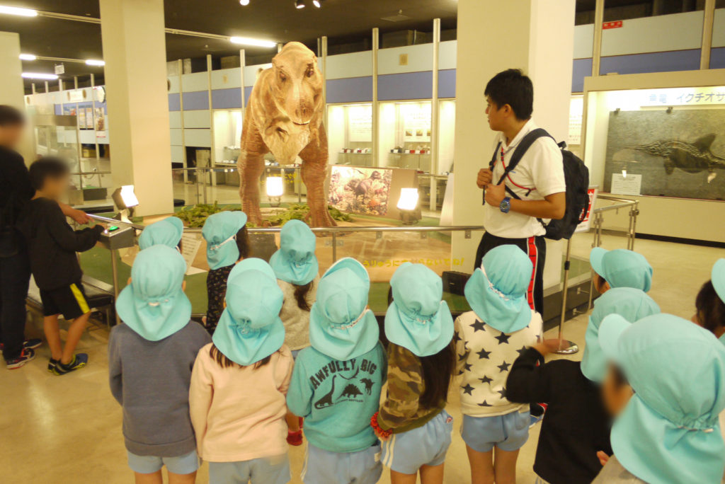 京都市青少年科学センター(そら・ひかり)